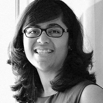 Saswati Saha Mitra