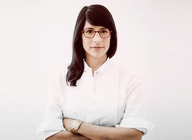 Erica Eden