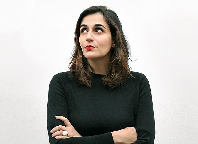 Erica Moreti