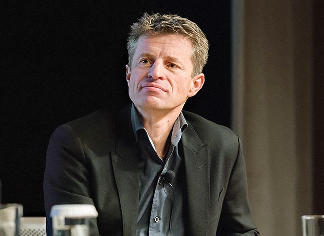Paul Gardien