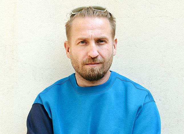László Herczeg