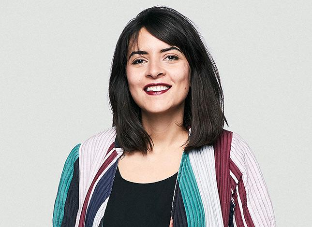 Diana Haj Ahmad