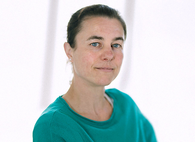 Simone van Neerven