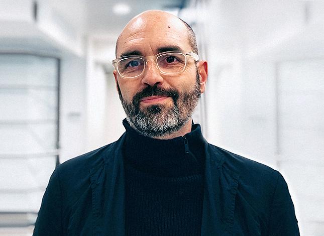 Fabio Sergio
