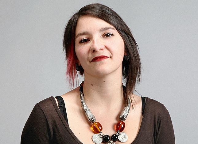 Martina Pagura