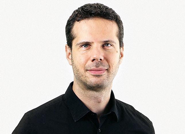 Alex Conconi