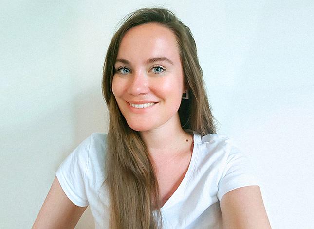 Emma Schalkers