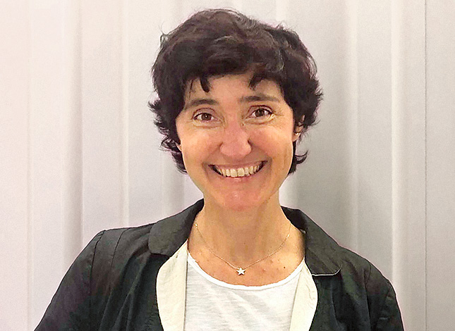 Silvia Calvet